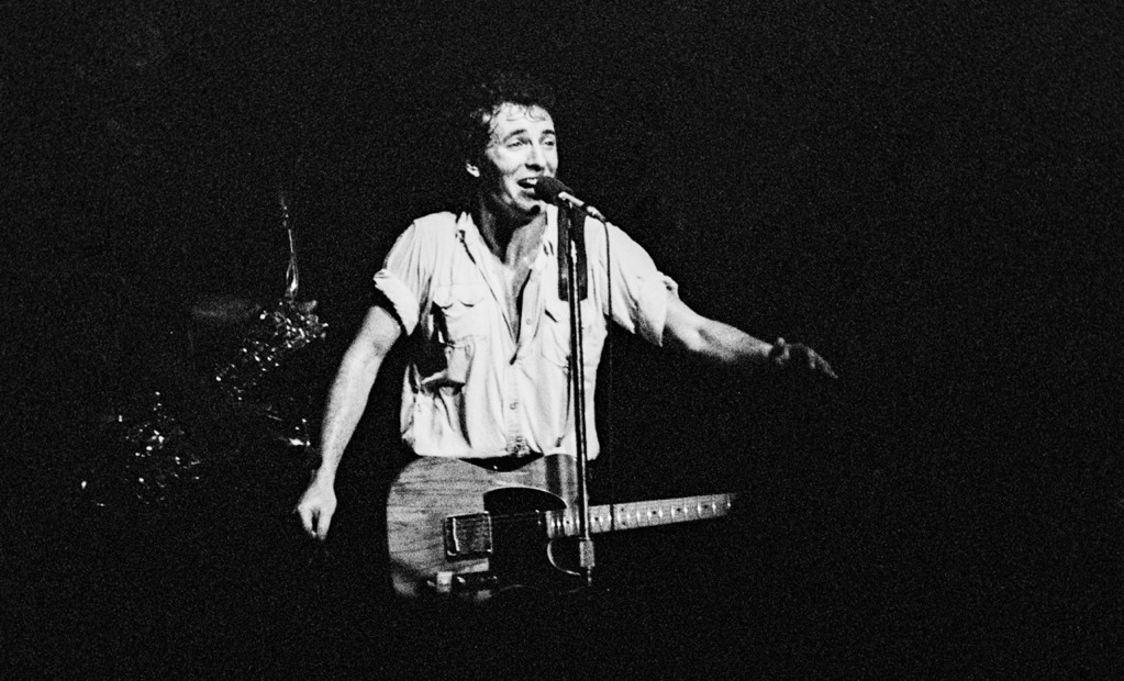 Bruce Springsteen (Brighton Centre)