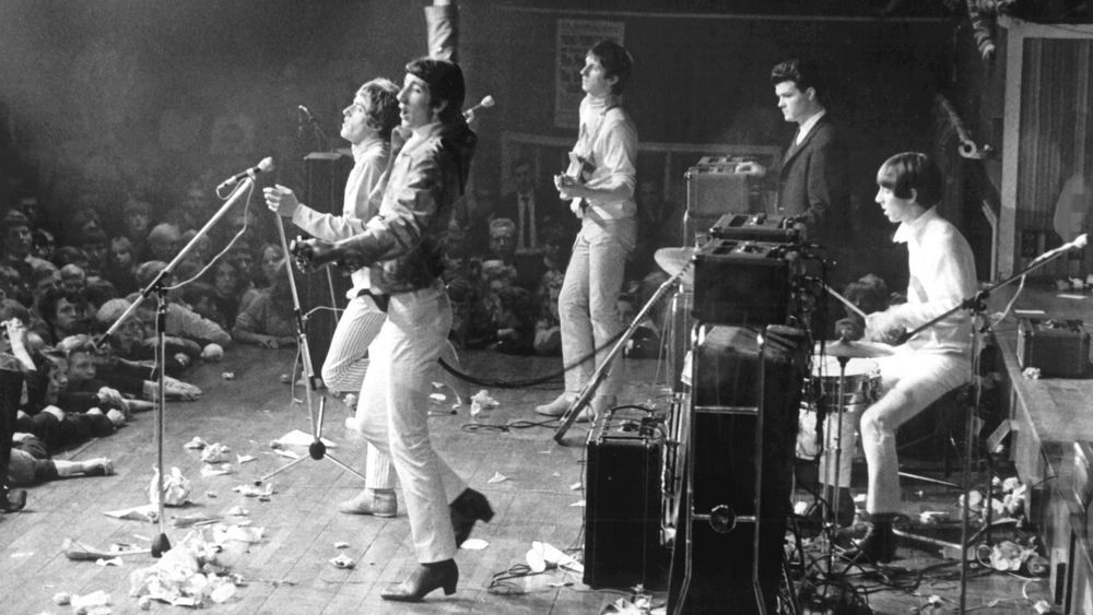The Who Brighton Hippodrome 1964