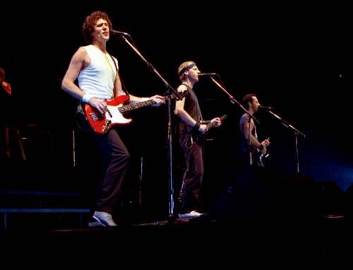 Dire Straits Brighton Centre 2 July 1985