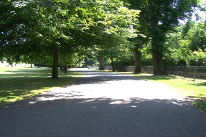Hove Park