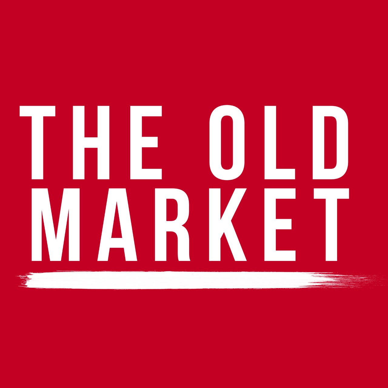 The Old Market
